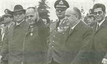 """1967 г.: Агент """"Зевс"""" разкрива черните полковници в Гърция. Слага в джоба си КГБ, ЦРУ и Сикрет сървиз"""