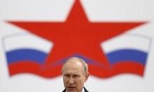 Офанзивата срещу Русия. В Деня на героите Москва беше заклеймена от ООН и изхвърлена от световния спорт