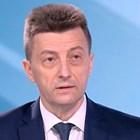 Петър Андронов КАДЪР: bTV