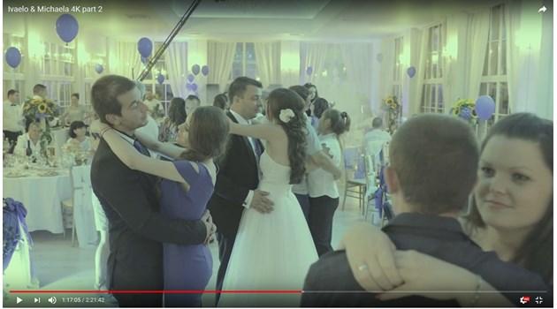 Заради нови правила трият сватбени  клипове в интернет, ако в тях звучи Ед Шийрън или Адел