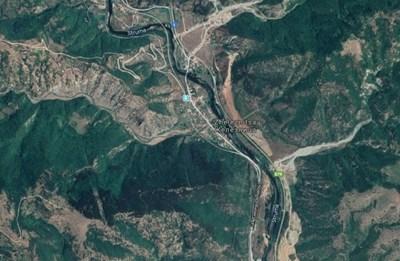 КАДЪР: Google Maps