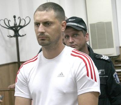 Ангел Желязков
