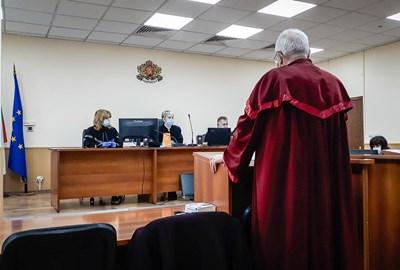 Бивша шефка на болницата в Раднево не се яви в пловдивския съд