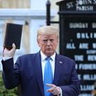 Американският президент Доналд Тръмп СНИМКИ: Ройтерс