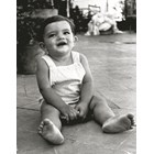 Постът на Антонио Бандерас в Инстаграм е придружен от негова бебешка снимка.