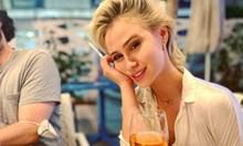Мария Бакалова не можа да спечели сърцата само на дузина кисели софийски либерални комсомолци...