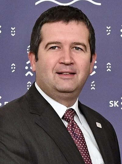 Ян Хамачек Снимка: Уикипедия