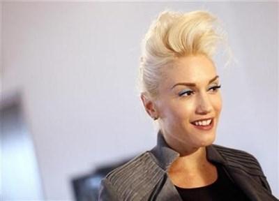 Гуен Стефани ще бъде обявена за модна икона