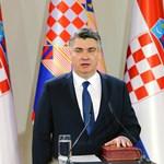 Зоран Миланович днес положи клетва. Снимка РОЙТЕРС