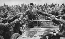 Трупът на сочения за Хитлер бил на пребит мъж, с един тестис