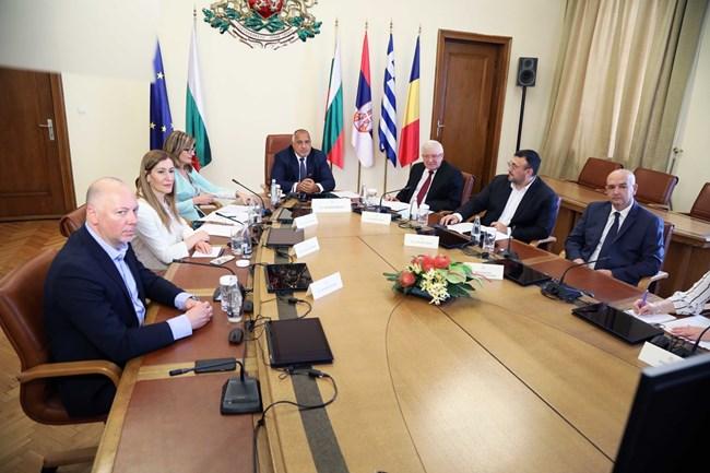 Започна 4-странната среща между България, Гърция, Румъния и Сърбия за туризма