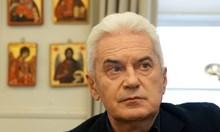 17-годишен обвинява Волен Сидеров в побой, политикът отрича