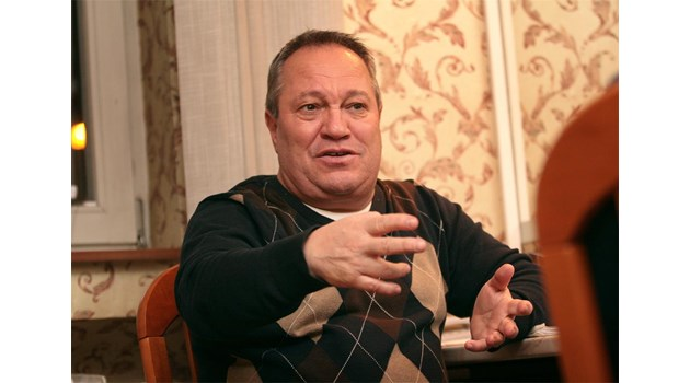 Георги Мамалев: