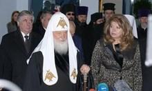 Реакцията на Радев пред руския патриарх бе перфектна