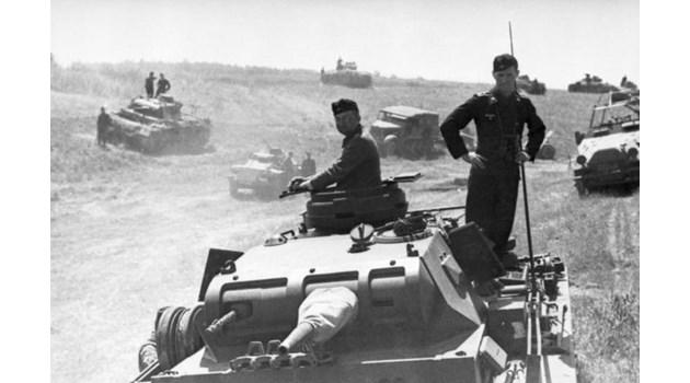 """Преди 80 г. Хитлер напада СССР: Агент """"Рамзи"""" препупреждава 6 месеца по-рано"""