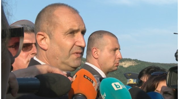 Новият кабинет да отговори на високите очаквания на българите
