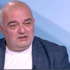 Арман Бабикян КАДЪР: bTV