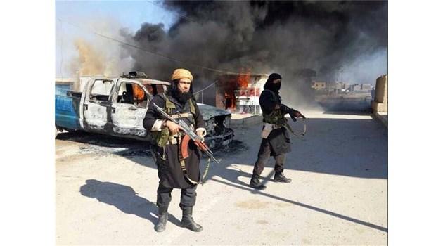 """Секти около Шумен финансират """"Ислямска държава"""""""