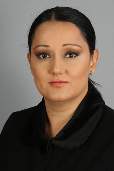Министър Лиляна Павлова
