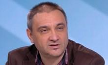 Доц. Чорбанов: Българската ваксина е готова, чака разрешение за експерименти