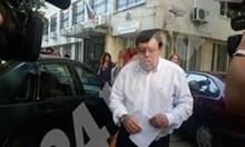 Бенчо Бенчев вече не е шеф в Общинския съвет на Бургас