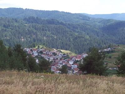 Село Касъка Снимка: Уикипедия