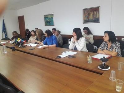 СЕМ сезира прокуратурата за случая със Силвия Великова, глоби БНР за спирането на сигнала