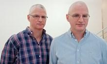 Кои са братята Генчеви - между родителите и правителството в джендърския скандал