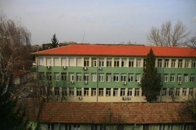 МБАЛ - Търговище