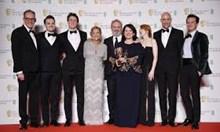 Мечтая един ден в България да присъствам на церемония, на която гостите и номинираните да изглеждат като тези на наградите BAFTA