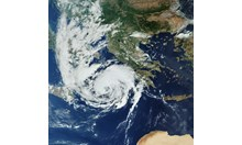 Консулът ни в Атина за циклона Янос: Няма пострадали българи