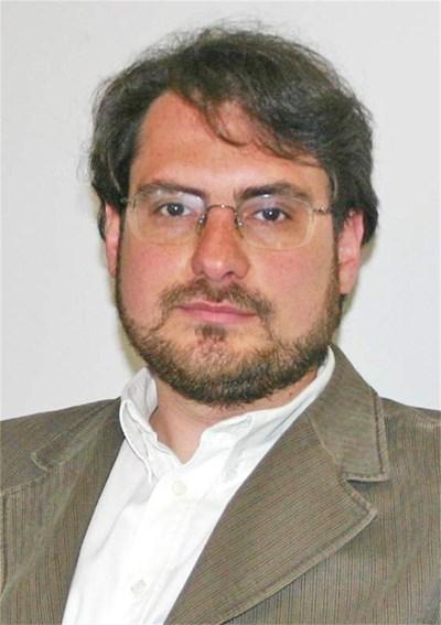 ДАНИЕЛ СМИЛОВ, политолог, Център за либерални стратегии