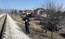 Син на цивилен от Министерството на отбраната е задържаният за убийството в Нови Искър (Видео+снимки)