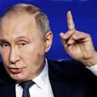 Владимир Путин. СНИМКА: Ройтерс