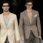 Седмицата на мъжката мода в Милано събираше десетки дизайнери. СНИМКА: РОЙТЕРС
