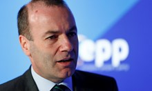 Вебер: Преговорите за присъединяването на Турция към ЕС са историческа грешка