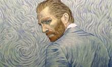 """Над 120 художници възкресяват Ван Гог с маслени бой в """"Да обичаш Винсент"""""""