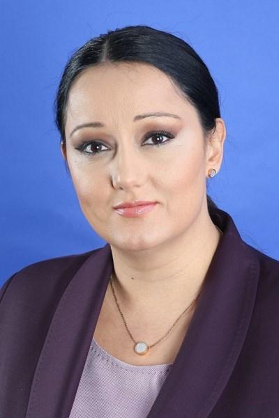 Министър Лиляна Павлова СНИМКА: Архив