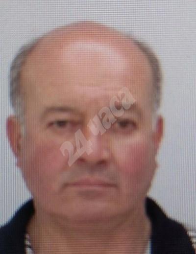 Григор Григоров