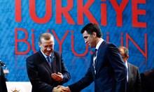 Как Ердоган отне богатството на Хакан Шукур и го прогони да кара такси в САЩ