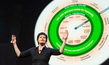 """""""Моделът на поничката"""": Икономическият растеж не може повече да бъде цел"""
