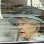 Кралица Елизабет II с първа публична изява след кончината на принц Филип Снимки: Ройтерс