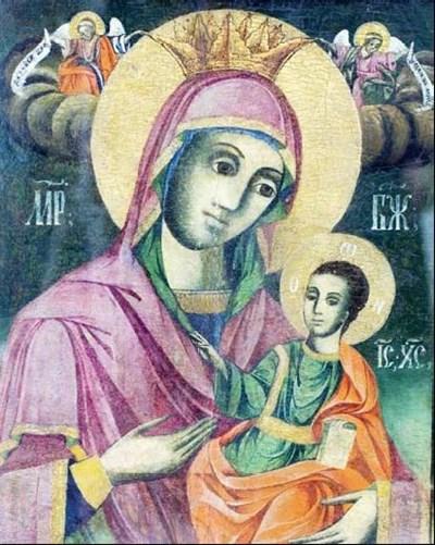 Чудесата на св. Богородица от Врачеш не секват 120 години