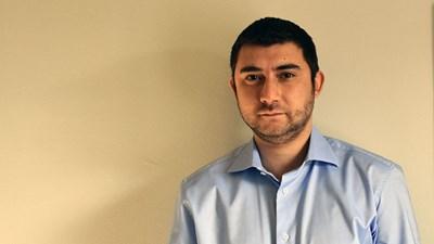 Карлон Контрера Снимка: Пресцентър на ВМРО
