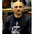 Председателят на ММА-федерацията Станислав Недков - Стъки