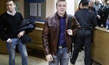 Кой е журналистът, заради когото Минск си навлече световен гняв