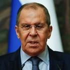 Руският външен министър Сергей Лавров СНИМКА: Ройтерс