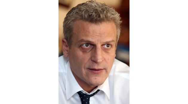Д-р Петър Москов минути след интервюто на президента: Какво да се прави - три маркера, по които мерките да затихват