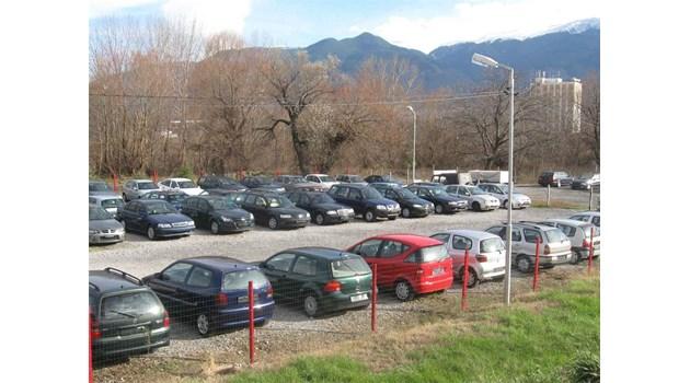 Дискретният бизнес на полицаите в Дупница