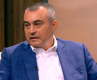 Адвокат Кокинов  Кадър: Би Ти Ви